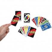 Gioco di carte UNO