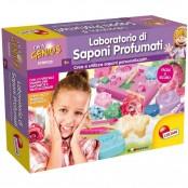 I'm a genius Laboratorio di saponi profumati