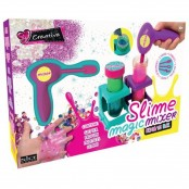Slime Magic Mixer