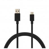 Cavo da USB-C a USB 1 m nero TL202