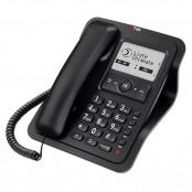 Telefono fisso Sirio Star con ID chiamante TIM nero 773218