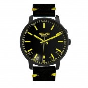 Smartwatch Synq Time giallo/nero HELSWTSL05BY