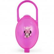 Portaciuccio Minnie rosa
