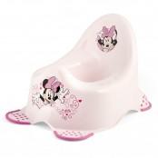 Vasino con piedini Minnie rosa