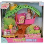Evi Love Casa sull'albero