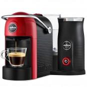 Macchina da caffè A Modo Mio Jolie&Milk 10 bar rosso...