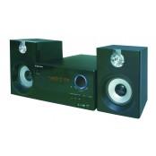 SISTEMA MICRO HI-FI  MAJESTIC  AH 2347 BT/MP3/USB
