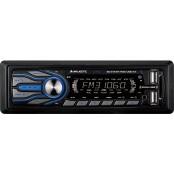 SINTORIPRODUTTORE CON CD  MAJESTIC  SD 249BT/RDS/USB/AX