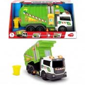 Camion nettezza