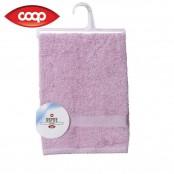 Asciugamano ospite 40x60 cm rosa