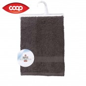 Asciugamano ospite 40x60 cm asfalto