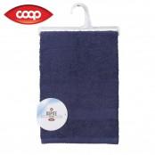 Asciugamano ospite 40x60 cm blu