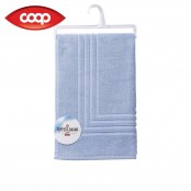 Tappeto bagno 50x80 cm azzurro