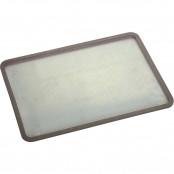 Stampo rettangolare in silicone 36x27 cm
