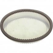 Stampo crostata in silicone Ø 24 cm