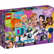 Friends La scatola dell'amicizia 41346