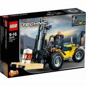 Technic Carrello elevatore Heavy Duty 42079