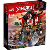 Ninjago Il Tempio della Resurrezione 70643