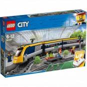 City Treno passeggeri 60197