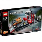 Technic Hovercraft 42076