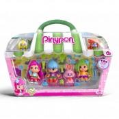 Pinypon Pets Case