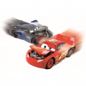 RC Crash Cars Lightning McQueen