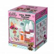 LOL Surprise Crea 1000 profumi Collection