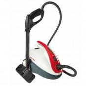 Pulitore a vapore Vaporetto Smart 30 R bianco/grigio/rosso...