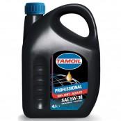 Olio per motori auto Professional 100% Sint C3 Sae 5W-30 4L