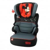 Seggiolino auto Gruppo 2-3 (15-36 Kg) Befix SP Luxe Mickey