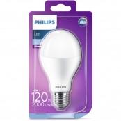 Lampadina LED Goccia 120W E27 6500K non dimmerabile A+