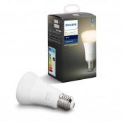Lampadina LED Hue White 9W E27 luce calda