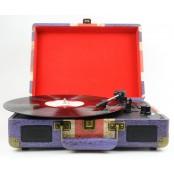 PIATTO GIRADISCHI  MAJESTIC  TT 43BT USB/SD/AX