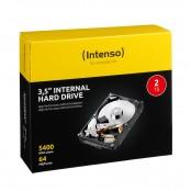 HARD DISK  INTENSO  HD Interno 3,5