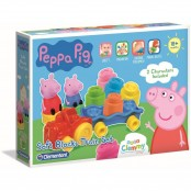 Clemmy Playset Peppa Pig