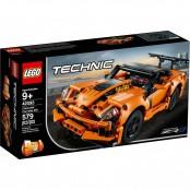 Technic Chevrolet Corvette ZR1 42093