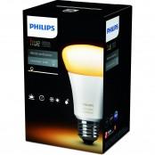 Lampadina LED Hue White Ambiance E27 9WA+