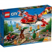 City Aereo antincendio 60217