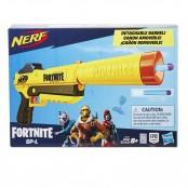 Blaster con 6 dardi Nerf Fortnite SP-L