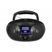 RADIO CON CD  TREVI  CMP 581 DAB