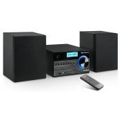 SISTEMA MICRO HI-FI  MAJESTIC  AH 2350 BT MP3 USB DAB