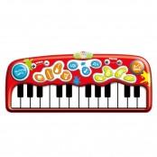 Piano tappetone musicale
