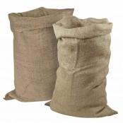 Set 5 sacchi in Juta 45x80 cm