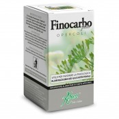 Finocarbo Plus Opercoli 50x500 mg