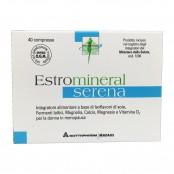 Estromineral Serena 40 compresse 40 g