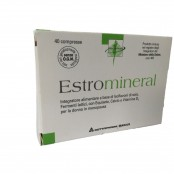 Estromineral 40 compresse 40 g