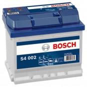 Batteria per autovetture S4002 52Ah DX