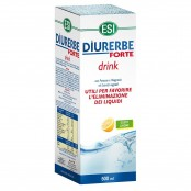 Diurerbe® Forte Drink Limone 500 ml