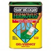 Smalto Fernovus Micaceo Nero 750 ml