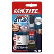 Colla Super Attak 10 g Power Flex Gel XL